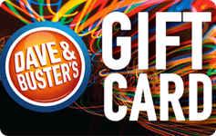 Dave And Busters - 60%