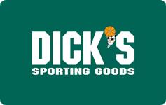 Dicks - 60%