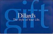 Dillards - 60%