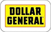 Dollar General - 60%