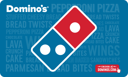 Domino´s Pizza - 60%