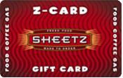 Sheetz - 70%