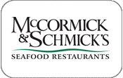 Mc Cormick And Schmick´s - 60%