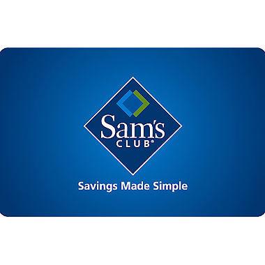 Sam's Club - 80%