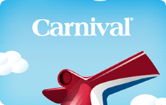 Carnival Cruises - 60%