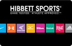 Hibbett Sports - 50%