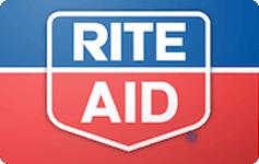 Rite Aid - 60%