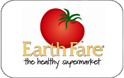 Earth Fare - 50%