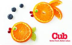 Cub Foods - 60%