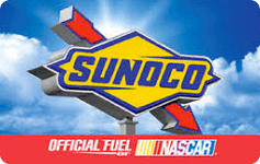 Sunoco - 70%