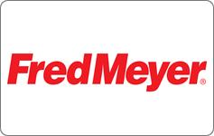 Fred Meyer - 75%