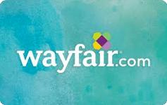 Wayfair - 50%