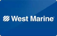 West Marine - 50%