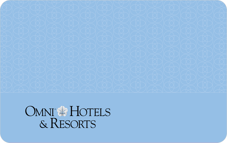 Omni Hotels & Resorts - 50%