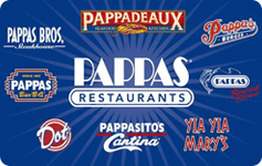 Pappas Restaurants - 60%