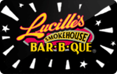 Lucille's BBQ - 47%