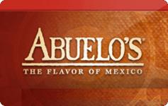 Abuelo's - 40%