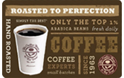Coffee Bean & Tea Leaf - 40%
