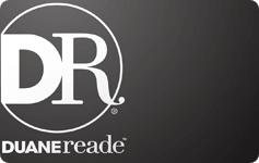 Duane Reade - 70%