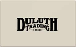 Duluth Trading Company - 50%