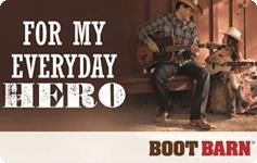 Boot Barn - 40%