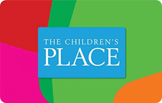 Children's Place - 60%