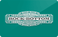 Rock Bottom Brewery - 40%
