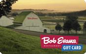 Bob Evans Restaurants - 50%