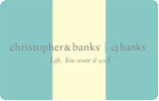 Christopher & Banks - 49%