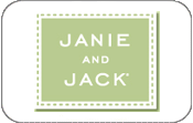 Janie and Jack - 50%