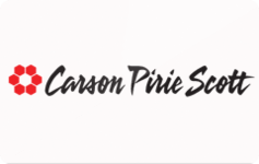 Carson Pirie Scott - 50%