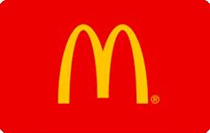 Mc Donalds - 70%