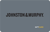 Johnston & Murphy - 50%