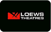 Loews Cineplex - 50%