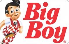 Big Boy - 60%