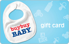 buybuy Baby - 60%