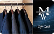 Men´s Warehouse - 60%