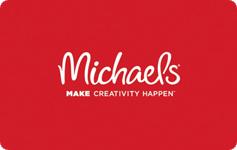 Michaels - 50%