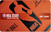 NBA Store - 50%