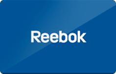 Reebok - 50%