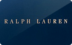 Ralph Lauren - 60%
