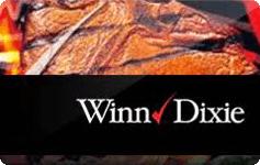 Winn Dixie - 60%