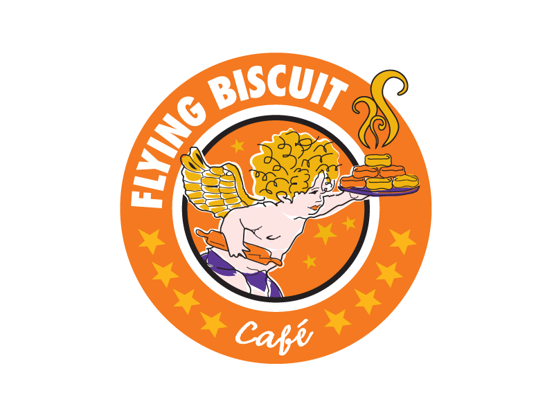 Flying Biscuit - 50%
