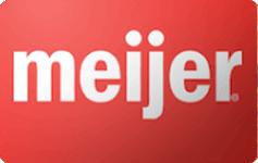Meijer - 70%