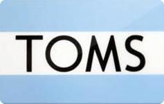 Toms - 55%