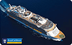 Royal Caribbean - 60%