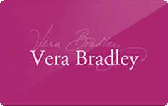 Vera Bradley - 55%