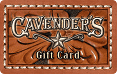 Cavender's - 40%