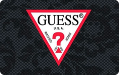 Guess - 65%