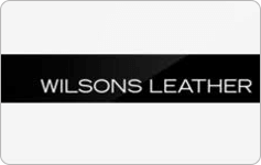 Wilsons Leather - 40%
